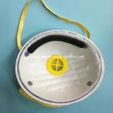 Respirador disponible de la seguridad N95 con el carbón y la válvula activos