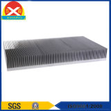 Leistungs-Aluminiumkühlkörper für Schweißgerät