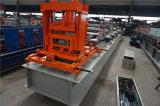 Roulis en acier galvanisé complètement automatique de Purlin de Kxd C formant la machine