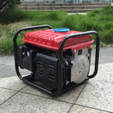 Bison (Chine) BS950b 650W 1 an de garantie Mini Silent Household Cheap Portable Generators