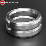Tipo junta del anillo del octágono del acero inoxidable 316 de API-6A