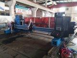 CNC Scherpe Machine van het Plasma van de Vervaardiging van het Metaal de Scherpe