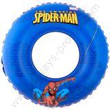 Produits gonflables nager flottant anneau avec Cartoon impressions