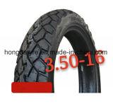 Dunlop Motorrad-Reifen/Motorrad-Gummireifen 3.25-16 3.50-16 110/90-16