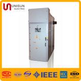 中型の電圧アークの証拠の空気によって絶縁される金属の覆われた24kv開閉装置