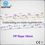 China fabricante Precio barato Pet / PP Twist cuerda 3 hilos
