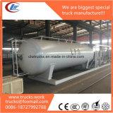 50 toneladas de la estación de llenado del depósito de almacenamiento de gas 120cbm tanques de almacenamiento de GPL.
