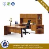 木の中国の家具の事務机の執行部表(HX-FCD087)