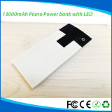 13000mAh Piano Key Fashion Portable Power Bank