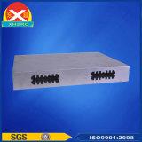 Anodisierter Aluminiumprofil-Kühlkörper für Überzug-Energiequelle