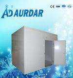 Matériau d'isolation de qualité pour l'entreposage au froid
