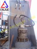 Electricl hydraulischer örtlich festgelegter Hochkonjunktur-Bestimmung-Plattform-Kran mit ABS BV CCS bescheinigt