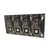 PWB enterrado persianas del prototipo de Vias de la tarjeta de circuitos impresos de múltiples capas