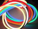 Adv flessibili al neon variopinti dell'indicatore luminoso e del tubo di striscia di SMD LED