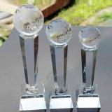 K9 de Ambacht van de Trofee van het Glas van het Kristal voor Herinnering