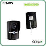 Inalámbrico WiFi Video Door Phone Sistema de intercomunicación timbre de la puerta