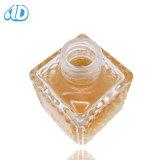 Frasco de vidro quadrado 100ml do difusor do aroma