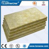 China Building Isolation thermique Rouleau de laine minérale / Roller en laine de roche