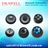 Drawell Benchtop 큰 수용량 냉장된 분리기 (DW-TDL5)