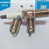 Iridium Iraurita Funken-Stecker für Ford Escort Caf479q1