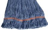 優れた綿によっては端のぬれたモップヘッド結め換え品がループした