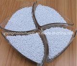 백색 Masterbatch가 LDPE 과립 플라스틱 원료에 의하여 값을 매긴다