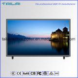 Teletext v интернета RJ45 СИД франтовской TV высокого разрешения 39 «Android - обломок