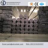 Tubo de acero Pre-Galvanizado redondo de Q235B