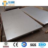 Plaque d'acier doux en acier inoxydable laminé à chaud