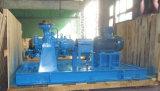 China-chemische Wasser-Prozess-Pumpe für ätzende Lösungen