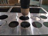 CNC plasmaknipsel voor het bladmetaal van staalaliuminum