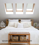 Finestra di legno del tetto della finestra del lucernario del tetto di apertura del rivestimento di alluminio