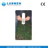Probador de dureza do solo para permeabilidade ao solo, aeração