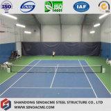 Edifício de aço da construção para o centro de esportes de Sinoacme
