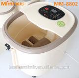 Bain de pieds masseur SPA avec chauffage mm-8802