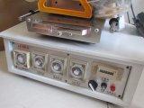Tam-90-2 feuille chaude Stamping Machine pneumatique pour le tissu sac à main, cuir, papier et plastique