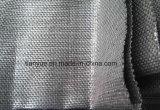 Géotextile en tissu à stabilisation tissée haute résistance