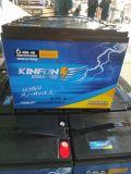batterie à énergie solaire rechargeable de 6-Dm-40 (12V40AH) Kinfon