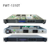 mit der AGC-1 optischem Sender FWT-1310PS -20 Methoden-Ausgabe-CATV des Geräten-CATV