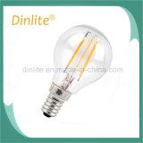 NUOVA lampadina del globo LED di G45 2700K 2W 360 gradi