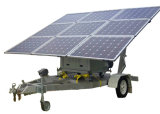 Off Grid 1kw 2kw 3kw 5kw 10kw 15kw Système d'alimentation solaire avec inverseur hybride