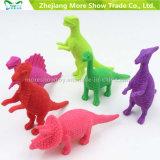 A fábrica de Alimentação Animal crescente brinquedos brinquedos educativos brinquedo dinossauro crescente