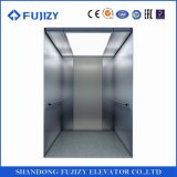 Elevador lujoso del pasajero de Fujizy con pequeño Machineroom