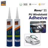 Черный клеи Renz Solventless автомобильной11