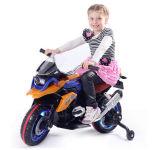 Motocicleta elétrica para crianças nova de 2017 Childern Motor Bike Kids