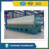 De Chinese Gediplomeerde Machine van de Rand van de Molen Ce/SGS