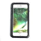 Protection mince de corps de cas imperméable à l'eau neuf de modèle pleine pour l'iPhone 7 d'Apple