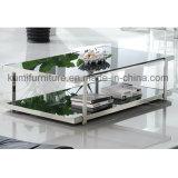 Tavolino da salotto quadrato del tavolo di riunione di Teatable