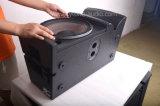 Het aangedreven/Actieve Kabinet van de Spreker van de Serie van de Lijn, het AudioSysteem van de PA Vrx932lap
