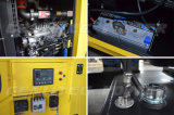 jogo de gerador Diesel Soundproof de 50Hz 1500rpm 180kVA Weichai